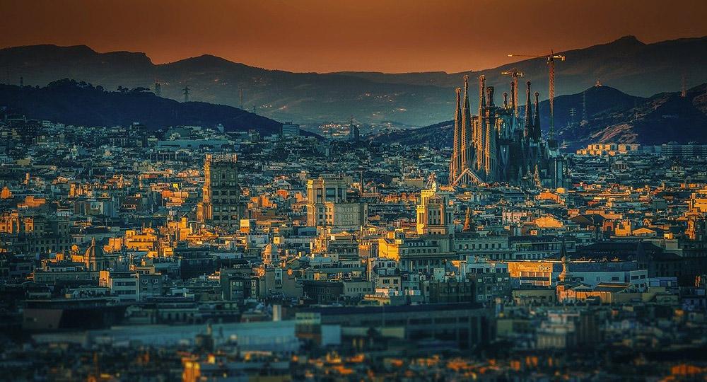 Foto de Alquiler de Furgonetas Camper en Barcelona